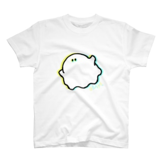 おみそ直売所のOBAKEちゃん T-shirts