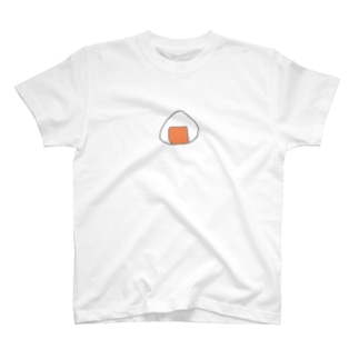 Orange riceball  T-shirts