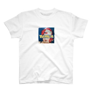 Franklin T-shirts