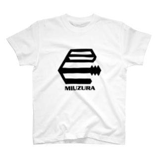MIUZURATシャツ T-shirts