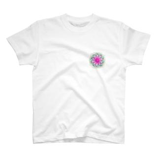 惑星もどき T-shirts