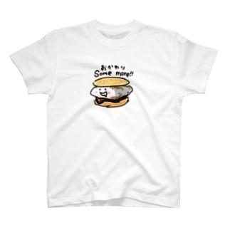 スモアちゃん T-shirts