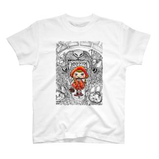 グリム T-shirts