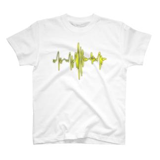 バクバクの音 T-shirts