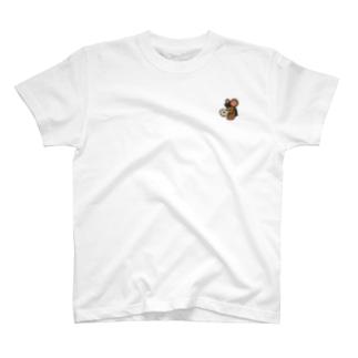 ははは T-shirts
