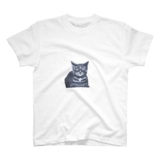 J's Art Galleryのなにみてんねん T-shirts