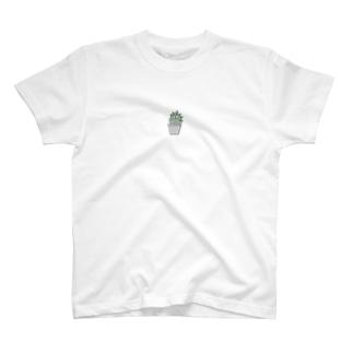 サボちゃん T-shirts