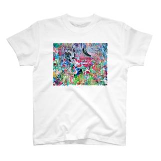 PALETTE 3 T-shirts