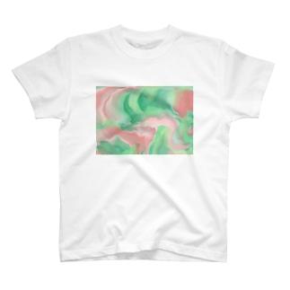 Harmony_t T-shirts