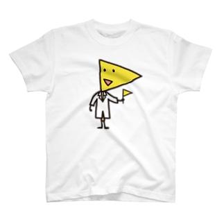 ハタさん T-shirts