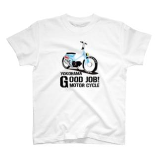カスタム A T-shirts
