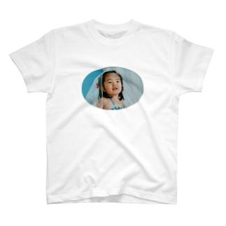 幼少ギマトリックス T-shirts