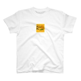 7Korobi 8Oki T-shirts