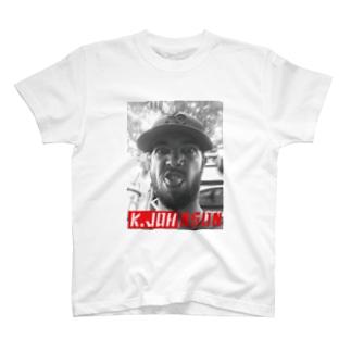 gaijin T-shirts