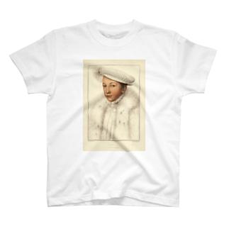 16世紀イギリスの王子 T-shirts