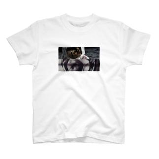 極限への挑戦 T-shirts