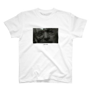 深海への挑戦 T-shirts