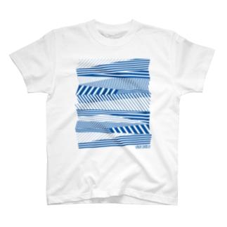 wave T-shirts