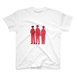 おじ3 T-shirts