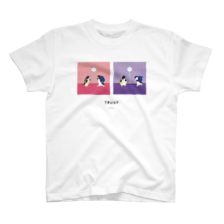 Do/Don't 信頼を紡ぐ T-shirts