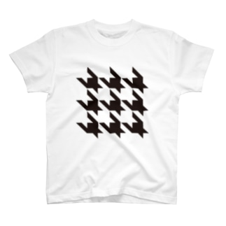 Houndtooth 2 T-shirts
