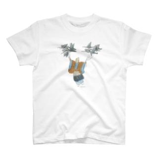 うかい T-shirts