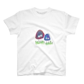 きのきのきのこ T-shirts