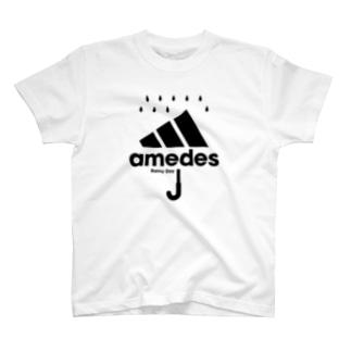 アメデス T-shirts