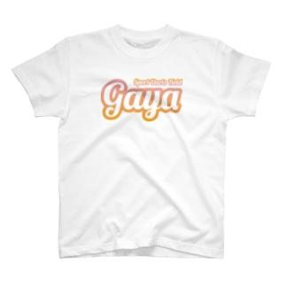 ガヤポップ T-shirts