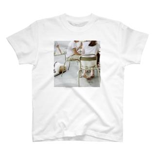 カヤボルンSt Kilda🍦 T-shirts