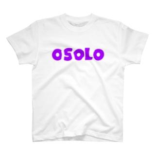 お揃い T-shirts