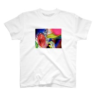 迸りたい T-shirts