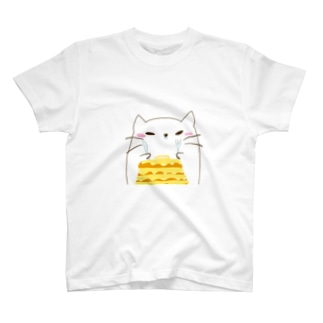 ネココ T-shirts