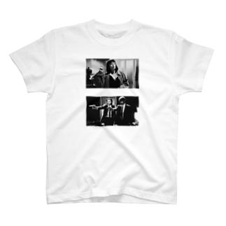 ぱるぷ T-shirts