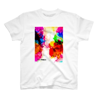 The Paint T-shirts