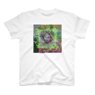びっちびちまどんな T-shirts