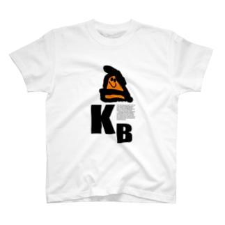 clllldのKB T-shirts