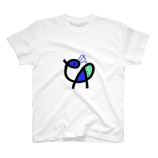 ぬじゃく T-shirts