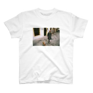 gr.a T-shirts
