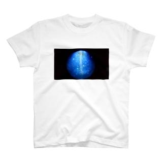 クラゲの海 T-shirts