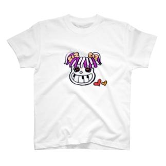 美ッチャンのカラフルピアノちゃん🎹 T-shirts