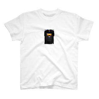 makoto🌼の夕日のTシャツ T-shirts