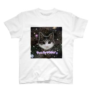 キャニキャマクラブ T-Shirt