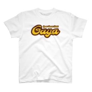 ガヤカリー T-shirts