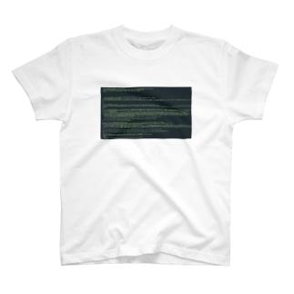 Confusion_Mochiの404 T-shirts