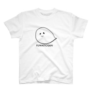ふわっとさん T-shirts