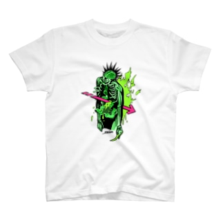 ゾンビ君 T-Shirt