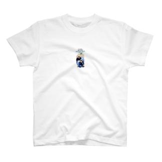 まーく T-shirts