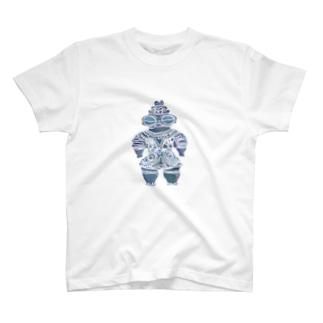 DOGU T-shirts