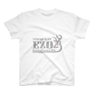 EZO FISHING T-shirts